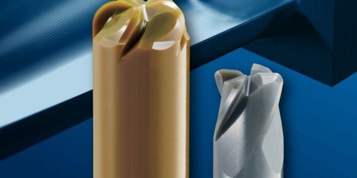 Керамические столбики (заготовки) для производства керамических концевых фрез